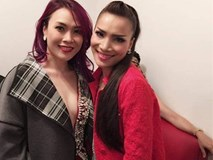 Những tình bạn thân của sao Việt khiến khán giả ngã mũ