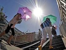 Tháng 5: Nắng nóng xen kẽ với các đợt không khí lạnh
