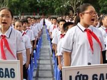 Tuyển sinh đầu cấp tại Hà Nội căng thẳng hơn đại học