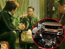 Kẻ trộm xe Range Rover từng có 10 năm đóng phim truyền hình
