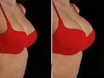 4 bước đơn giản giúp ngực tăng size chỉ trong 1 tuần