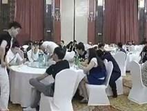 Chú rể sống ảo, thuê hơn 200 người lạ giả làm bạn tới dự đám cưới của mình cho hoành tráng