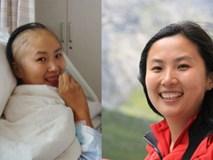 Qua đời vì ung thư khi đang ở đỉnh cao sự nghiệp, nữ Tiến sĩ 33 tuổi để lại bức tâm thư thức tỉnh hàng triệu người