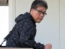 Gia hạn lệnh bắt giữ nghi phạm sát hại bé gái người Việt