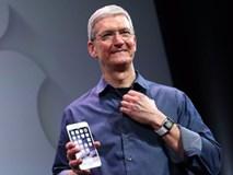 iPhone 7 hụt hơi, CEO Apple đổ lỗi cho tin đồn về iPhone 8