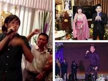Hát đám cưới kém sang thật nhưng sao Việt lại hốt tiền 'dễ như ăn kẹo'