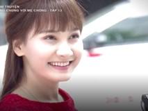"""Tiền làm đủ ăn, nàng dâu Bảo Thanh đã tính chuyện mua ô tô đi làm cho """"sang chảnh"""""""