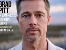 Brad Pitt đau xót thừa nhận thói nghiện ngập khiến gia đình của anh với Angelina Jolie tan vỡ