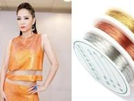 Xuất hiện tại The Voice, Thu Minh mặc váy hàng hiệu vẫn bị ví với 'cuộn dây đồng tuột lõi'