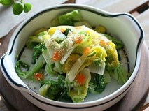 3 cách chế biến món rau ngon miệng đưa cơm