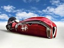 Top 8 môtô lấy cảm hứng từ xe ôtô