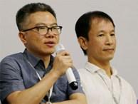 GS Ngô Bảo Châu chọn nghề cắt tóc khi hướng nghiệp thời phổ thông