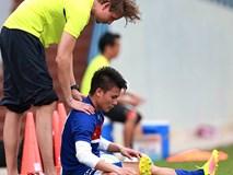 """Tập nặng bất thường, U20 Việt Nam định """"tra tấn"""" đối thủ ở World Cup"""
