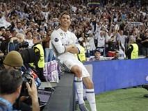 """7 bức ảnh nhiều """"like"""" nhất trên Instagram 100 triệu người theo dõi của Ronaldo"""