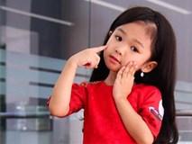 Gia đình Quán quân Biệt tài tí hon tiết lộ cách dạy con đặc biệt