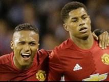 Rashford đá phạt đẹp mắt giúp Quỷ đỏ giành lợi thế trước Celta