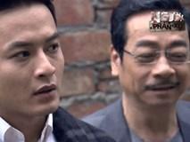 """""""Người phán xử"""" tập 13: Hợp tác chưa được bao lâu, Phan Quân và Lê Thành đã trở mặt"""