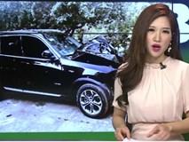Xe BMW đâm vào gốc cây, Chủ tịch UBND huyện Côn Đảo tử vong