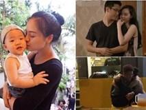 Vì sao diễn viên Thu Quỳnh tham gia phim 'Sống chung với mẹ chồng'?