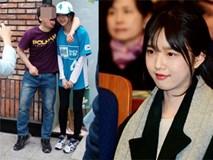 Con gái xinh đẹp của ứng viên tranh cử Tổng thống Hàn Quốc bị quấy rối giữa đường