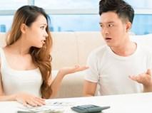 Chàng trai mời bạn gái về ăn cơm đòi chia đôi tiền đi chợ