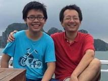 """""""Học tại nhà, con tôi rất khó sống ở Việt Nam"""""""