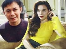 Hành trình tình yêu đầy thị phi của Hà Hồ và đại gia kim cương