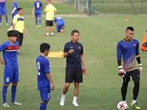 """U20 Việt Nam: Nửa đội dưỡng thương, ông Tuấn """"con"""" không đáng trách?"""