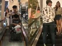 Tim và Trương Quỳnh Anh bị 'ném đá' vì hành động nguy hiểm này với con trai