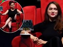 Hương Giang Idol vạch mặt Lê Giang phẫu thuật thẩm mỹ quá nhiều ngay trên sóng truyền hình