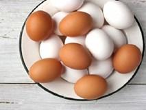 Mẹ bầu có kén ăn cũng phải cố nạp 7 thực phẩm này để thai nhi thông minh nhất