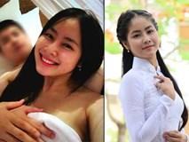Top 10 Hoa hậu Việt Nam – Võ Hồng Ngọc Huệ lộ clip nóng với bạn trai