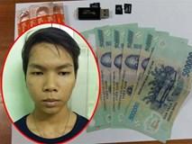 Nữ sinh bị bạn trai cưỡng đoạt tình, tiền bằng clip nóng