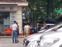 Hà Nội: Hàng chục thanh niên xông vào bệnh viện khống chế bác sĩ, tấn công bệnh nhân
