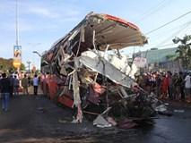 """Tai nạn thảm khốc tại Gia Lai: Xe khách """"ngắt"""" giám sát hành trình!"""
