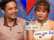 'Bạn muốn hẹn hò': Cô gái 'nổi da gà' khi chàng trai vừa cất giọng hát
