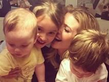 14 điều có thể bạn chưa biết về Ivanka Trump với tư cách một người mẹ