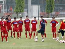 HLV Hoàng Anh Tuấn xây dựng U20 Việt Nam không có ngôi sao