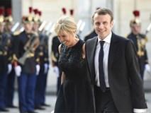 """Bà Brigitte Trogneux: Từ mối tình """"cô trò"""" thời trung học trở thành tân Đệ nhất phu nhân nước Pháp"""