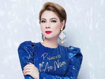'Búp bê' Thanh Thảo đẹp bất ngờ trong loạt hình mới