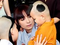 Phi Nhung: Không lấy chồng, cực nhọc mua nhà cho 5 con riêng của mẹ và chăm sóc 17 con nuôi