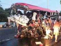Thông tin mới nhất vụ tai nạn kinh hoàng tại Gia Lai khiến 13 người tử vong