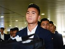 U20 Việt Nam đến TP.HCM, sẵn sàng đối đầu U20 Argentina