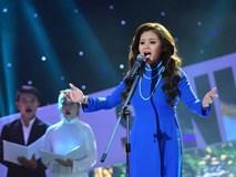 Lê Giang gặp sự cố trên truyền hình khi thể hiện khả năng hát opera