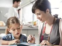 Học tại nhà ở Mỹ: 40 năm và 2 triệu đứa trẻ