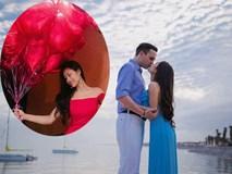 """Tặc lưỡi cưới không tình yêu với chàng trai Tây, sau 3 năm """"thần Cupid"""" mới chính thức """"gõ cửa"""""""