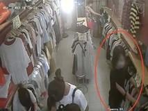 Giật mình thủ đoạn mới: Tráo chìa khóa tủ trong shop để trộm túi, tự mò mật khẩu ATM rút hơn 10 triệu đồng
