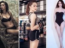 Ngắm nhan sắc rạng ngời của dàn ứng viên đầu tiên dự thi Hoa hậu Hoàn vũ Việt Nam 2017