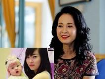 Đây là điều con dâu NSND Lan Hương nói về mẹ chồng trên sóng truyền hình