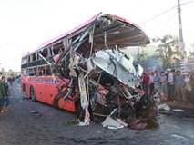 Vụ tai nạn 13 người chết: Chuyến hồi hương định mệnh của người xa quê